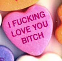 fuckin love you